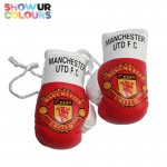 Manchester United (MUFC) Mini Boxing Gloves